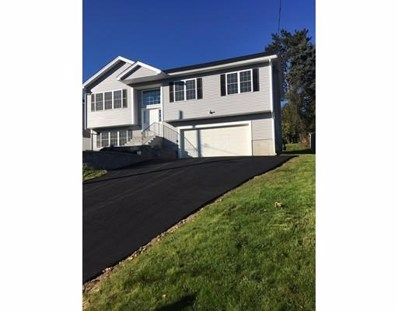 22 Doyle St, Worcester, MA 01606 - #: 72413161