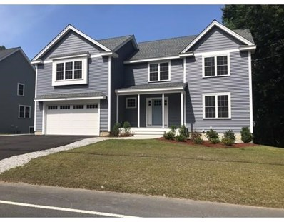 28 Francis Wyman Road, Burlington, MA 01803 - #: 72413166