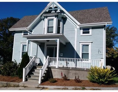 162 French Street, Fall River, MA 02720 - #: 72413172