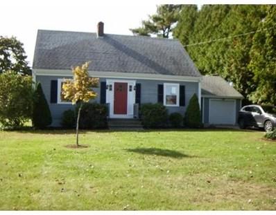 771 Shawmut Ave, New Bedford, MA 02745 - #: 72413209