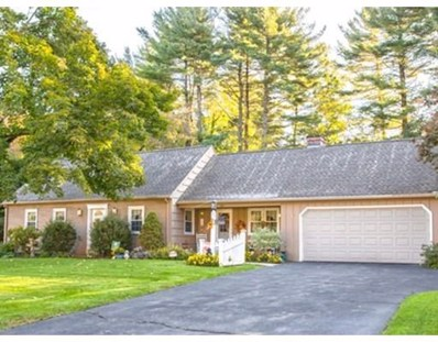 8 Tall Timber Dr, Wilbraham, MA 01095 - #: 72413210