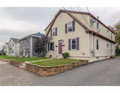 27 Everett St, Pawtucket, RI 02861 - #: 72413230