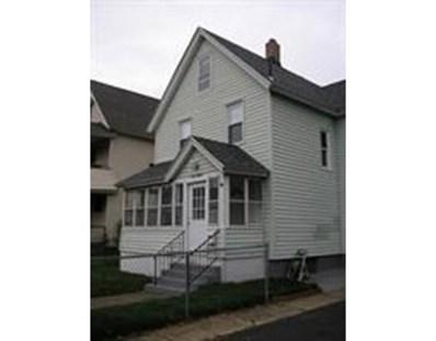 380 Orange, Springfield, MA 01108 - #: 72413245