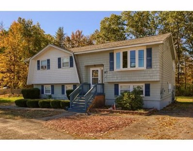 67 Treble Cove, Billerica, MA 01862 - #: 72413271