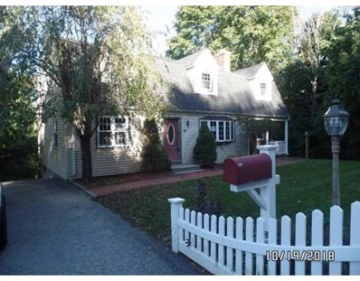 139 Fletcher St, Northbridge, MA 01588 - #: 72413319
