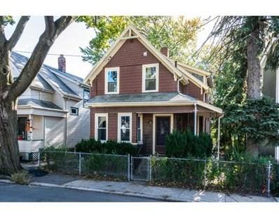 5 Fremont Avenue, Somerville, MA 02143 - #: 72413326