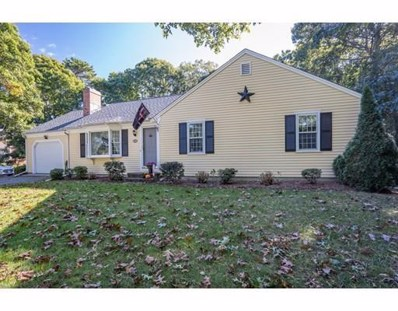 903 Route 6A, Yarmouth, MA 02675 - #: 72413373