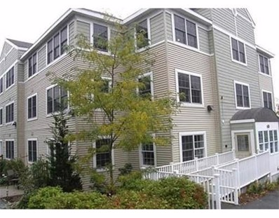 48 Federal St UNIT 204, Beverly, MA 01915 - #: 72413382