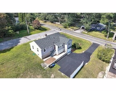 2 Oak Knoll Road, Methuen, MA 01844 - #: 72413394