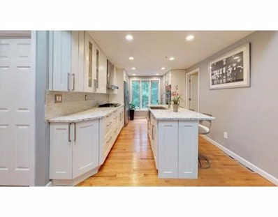10 Grove Square UNIT 10, Randolph, MA 02368 - #: 72413398