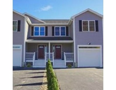 84 South Webster UNIT 2, Haverhill, MA 01835 - #: 72413415