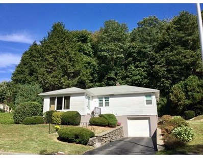 45 Westview Road, Worcester, MA 01602 - #: 72413428