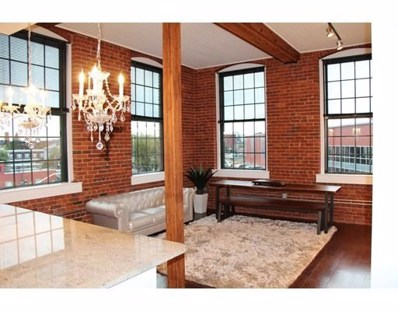 48 Water St UNIT 302, Worcester, MA 01604 - #: 72413444