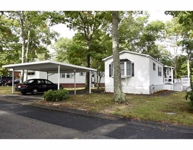 158 Windswept Road, Wareham, MA 02576 - #: 72413472