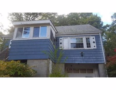 8 Glenwood Road, Billerica, MA 01521 - #: 72413532