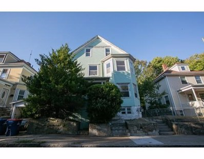 69 Russell St, New Bedford, MA 02740 - #: 72413558