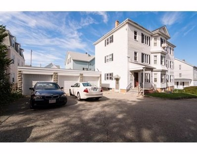 15 Oliver St, Fall River, MA 02724 - #: 72413563
