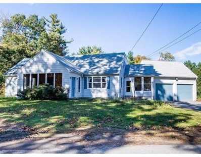 47 Parker Rd, Chelmsford, MA 01824 - #: 72413583