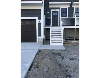 71 Dexter St UNIT B, Medford, MA 02155 - #: 72413588