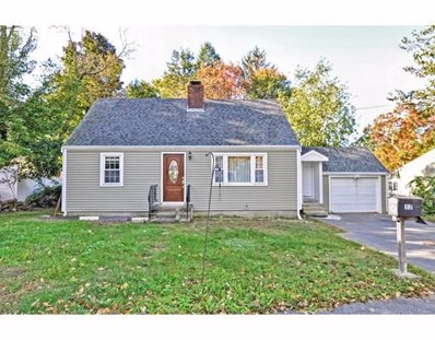 52 Common Street, Braintree, MA 02184 - #: 72413603