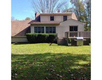 22 Locust Ave, Southbridge, MA 01550 - #: 72413668