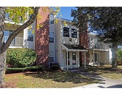 16 Walden Dr UNIT 15, Natick, MA 01760 - #: 72413678