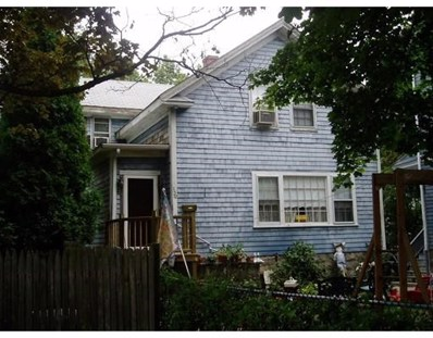 132\/136 New Boston Road, Fall River, MA 02720 - #: 72413686