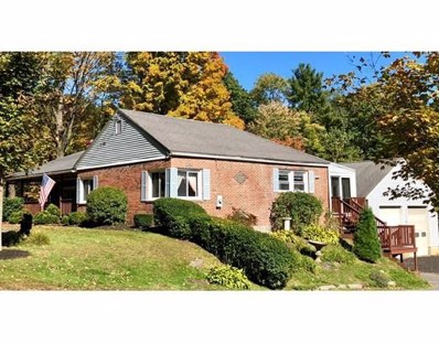 717 Bernardston Rd, Greenfield, MA 01301 - #: 72413693