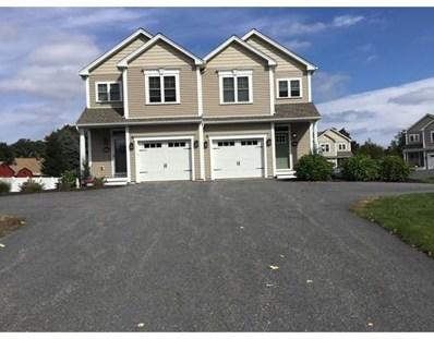 85B Maple Ave UNIT B, Rutland, MA 01543 - #: 72413713