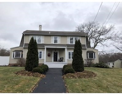 218 Chase St, Dighton, MA 02764 - #: 72413725