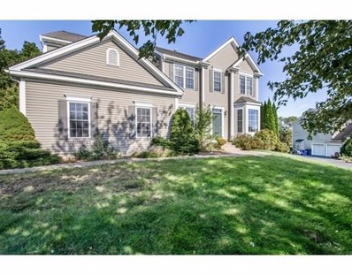10 Seaver Farm Lane, Grafton, MA 01560 - #: 72413727