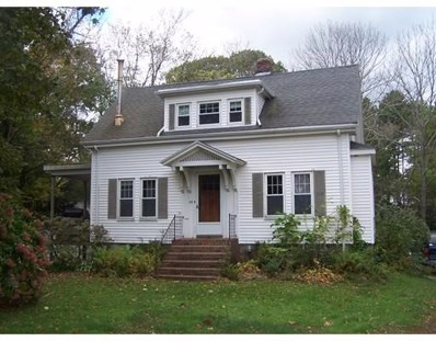 138 North Elm Street, West Bridgewater, MA 02379 - #: 72413740