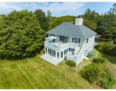 30 North Shore Drive UNIT 0, Dartmouth, MA 02748 - #: 72413765