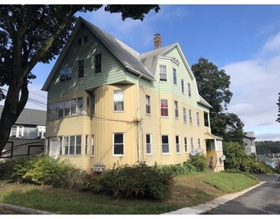 58 Tower St, Worcester, MA 01606 - #: 72413766