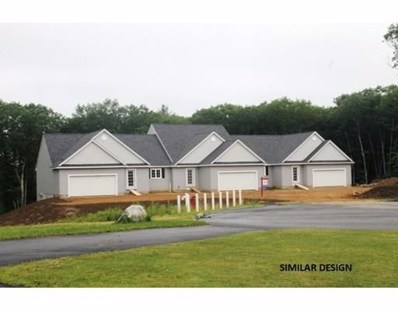 Lot 15 Candlewood Drive UNIT 3, Spencer, MA 01562 - #: 72413784