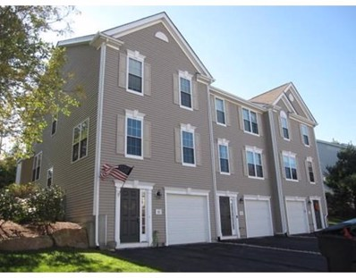 32 Tulip Circle UNIT 32, Grafton, MA 01560 - #: 72413789