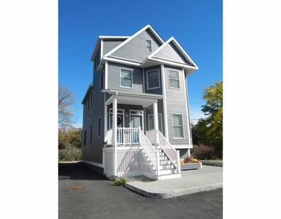2 Westbrook Street UNIT 2, Boston, MA 02128 - #: 72413819