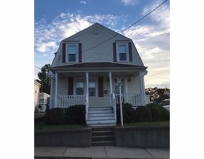 13 City View, East Providence, RI 02914 - #: 72413820