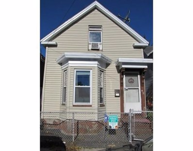 22 Jewett St, Lowell, MA 01850 - #: 72413825