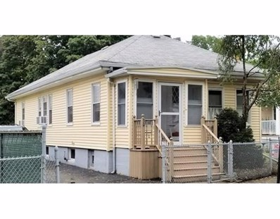30 Curtis Ave, Quincy, MA 02169 - #: 72413835