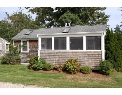 584 Route 28 UNIT 6, Harwich, MA 02646 - #: 72413846