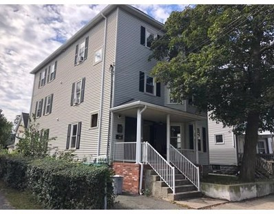43 Holman Street, Attleboro, MA 02703 - #: 72413868