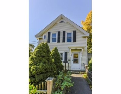 385 Whiting Ave, Dedham, MA 02026 - #: 72413871