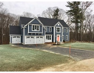 Lot 5 Leeds Way, Southborough, MA 01772 - #: 72413925