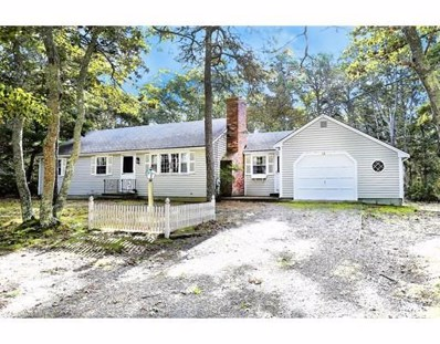 12 Old Meadow Rd, Brewster, MA 02631 - #: 72413930
