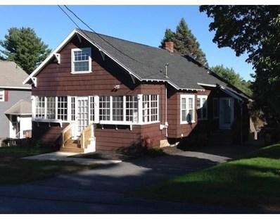 34 Highland St, Auburn, MA 01501 - #: 72413932