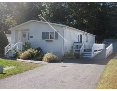 45 Fir Road, Rockland, MA 02370 - #: 72413955