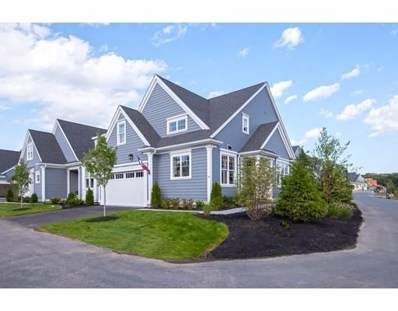 1 Richmond Lane UNIT 9, Framingham, MA 01701 - #: 72413980