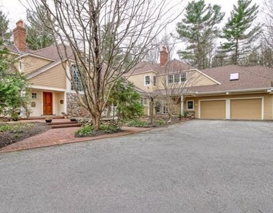 146 Sandy Pond Road, Lincoln, MA 01773 - #: 72413984