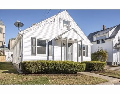 98 Suffolk Ave, Pawtucket, RI 02861 - #: 72413993